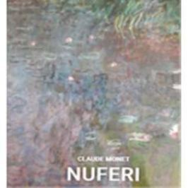 Nuferi Claude Monet