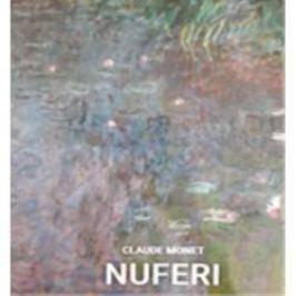 Nuferi Claude Monet