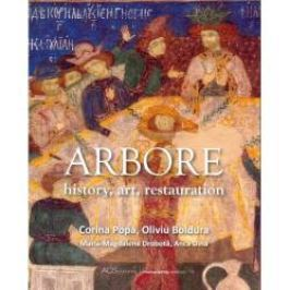 Arbore history art restauration
