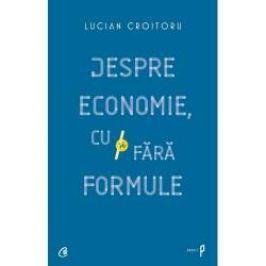 Despre economie cu si fara formule
