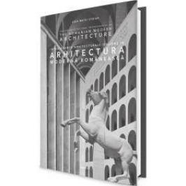 Interferente arhitecturale italiene in arhitectura moderna romaneasca Italian Architectural Interferences in the Romania