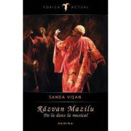 Razvan Mazilu. De la dans la musical